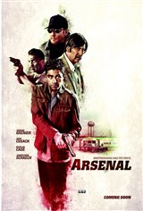 Arsenal Movie Poster