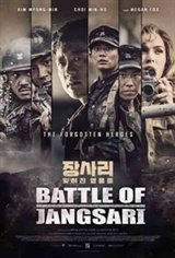Battle of Jangsari Movie Poster