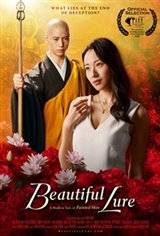 Beautiful Lure: A Modern Tale of Painted Skin Movie Poster