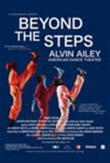 Beyond the Steps: Alvin Ailey American Dance Movie Poster