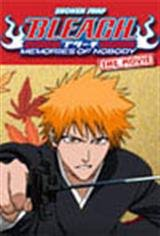 Bleach: Memories of Nobody Movie Poster