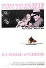 Bonnie & Clyde TV miniseries Movie Poster