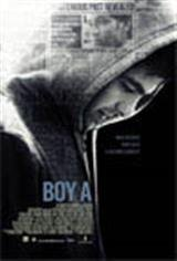 Boy A Movie Poster