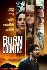 Burn Country Movie Poster