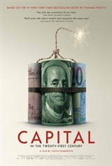 Capital in the Twenty-First Century Movie Poster