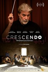 Crescendo Movie Poster