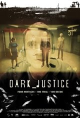 Dark Justice Movie Poster