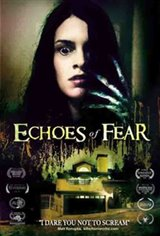 Echoes of Fear Movie Poster