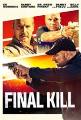 Final Kill Movie Poster