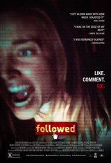 Followed Movie Poster