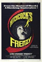 Frenzy Movie Poster