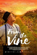 From the Vine Movie Poster