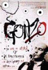 Gonzo: The Life and Work of Dr. Hunter S. Thompson Movie Poster