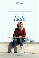 Hala Movie Poster