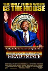 Head of State Movie Poster