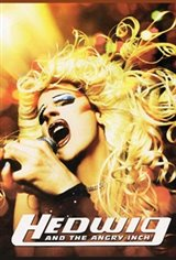 Hedwig And The Angry Inch Movie Poster