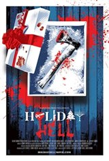 Holiday Hell Movie Poster