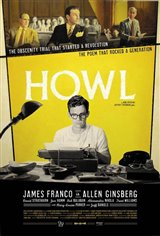 Howl Movie Poster