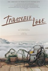 Invisible Love Movie Poster