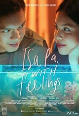 Isa Pa With Feelings Movie Poster