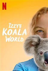 Izzy's Koala World (Netflix) Movie Poster