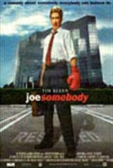 Joe Somebody Movie Poster