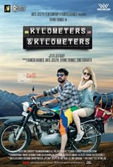 Kilometers & Kilometers Movie Poster