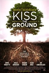 Kiss the Ground (Netflix) Movie Poster