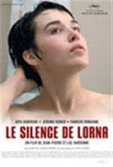 Lorna's Silence Movie Poster