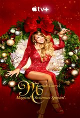 Mariah Carey's Magical Christmas Special  (Apple TV+) Movie Poster