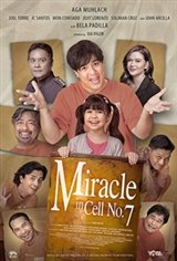 Miracle in Cell #7 Movie Poster