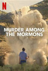 Murder Among the Mormons (Netflix) Movie Poster
