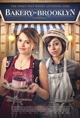 My Bakery in Brooklyn (Bir Dilim Ask) Movie Poster