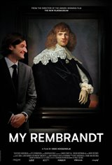 My Rembrandt Movie Poster