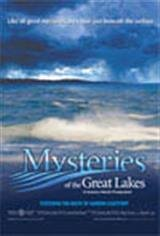 Mysteries of the Great Lakes Movie Poster