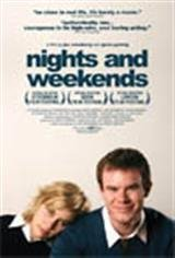 Nights and Weekends (CIA Cinematheque) Movie Poster