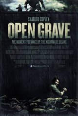 Open Grave Movie Poster