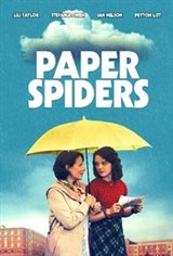 Paper Spiders Movie Poster