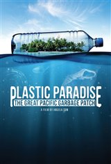 Plastic Paradise: The Great Pacific Garbage Patch Movie Poster