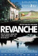 Revanche Movie Poster