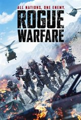 Rogue Warfare Movie Poster