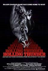 Rolling Thunder Movie Poster