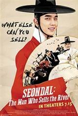 Seondal: The Man Who Sells the River Movie Poster