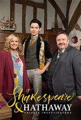 Shakespeare & Hathaway: Private Investigators (BritBox/PBS) Movie Poster