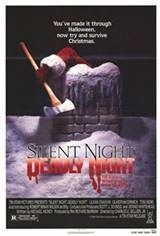 Silent Night, Deadly Night Movie Poster