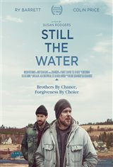 Still the Water Movie Poster