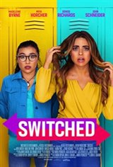 Switched Movie Poster