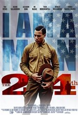 The 24th Movie Poster