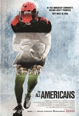 The All-Americans Movie Poster