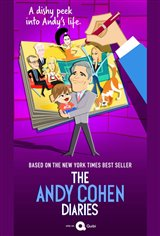 The Andy Cohen Diaries (Quibi) Movie Poster